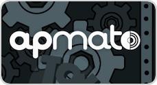Apmato Logo