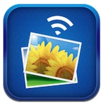 Icon der Photo Transfer App