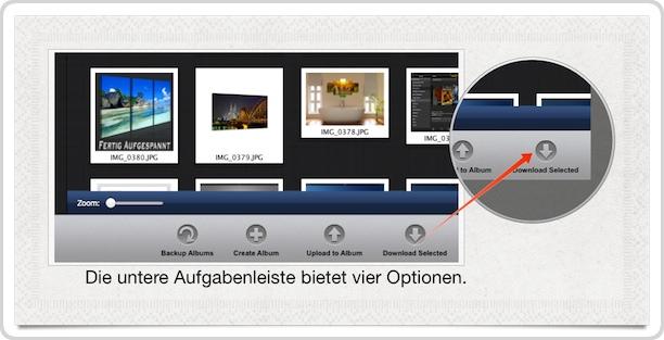 Photo Transfer App Standard