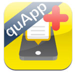 quApp PLUS - Form is King