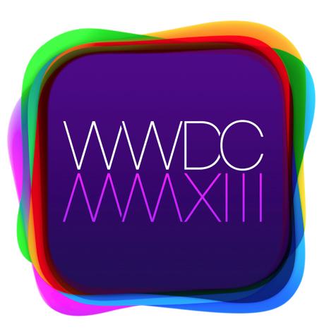 Logo: WWDC im Juni 2013