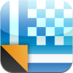 PageScope-Mobile App Icon