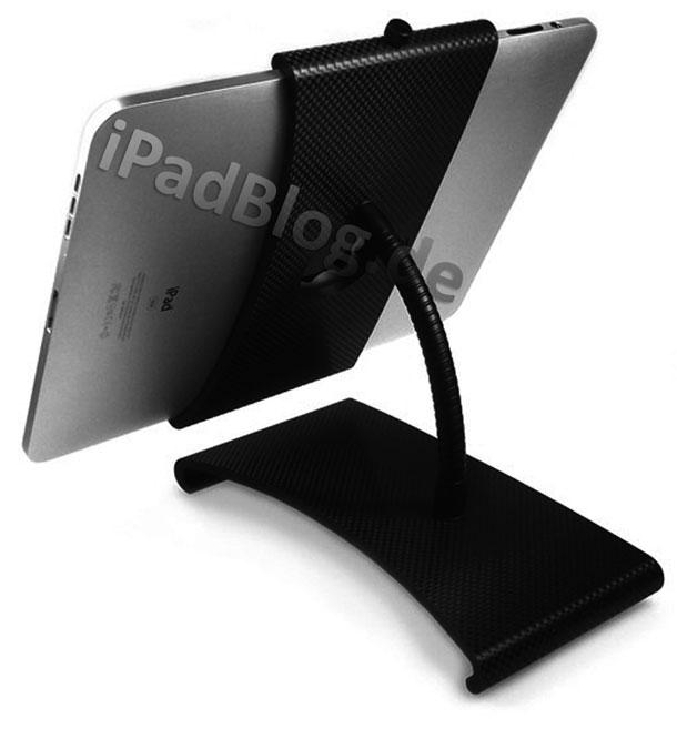 Der iPad-Butler am Point of Sale