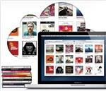 Apple iTunesMatch Icon