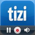 tizi.tv App Icon von equinux
