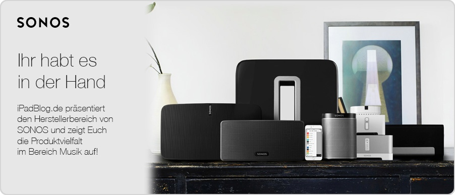 sonos drahtlose musiksysteme f r privat und gesch ftsanwender. Black Bedroom Furniture Sets. Home Design Ideas