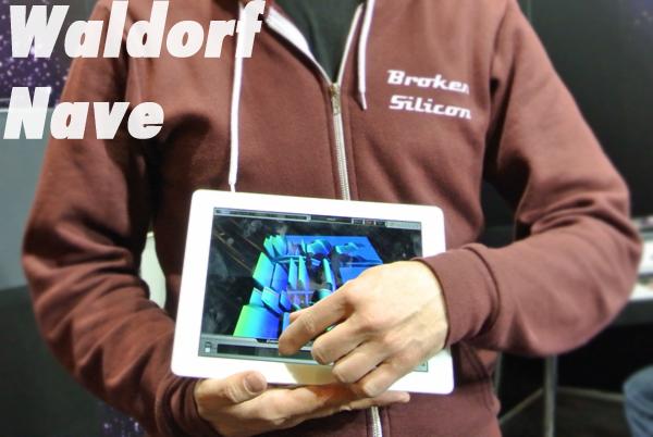 iPadBlog Waldorf Nave