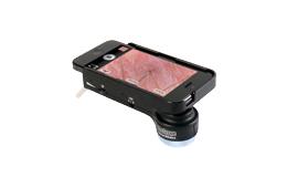 Mikroskop für ios geräte u a ipad