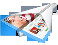 Logo Mail Designer
