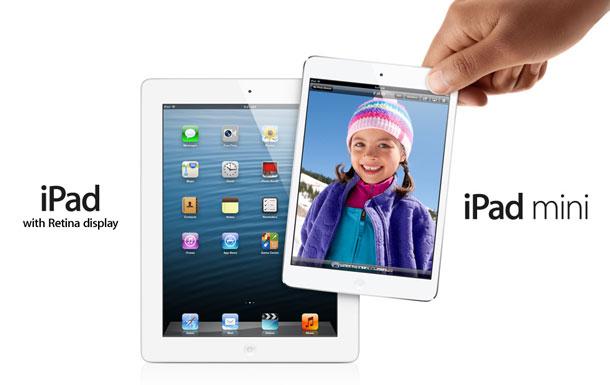 Promo iPadMini