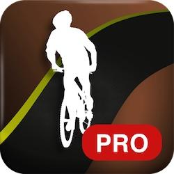 Icon Runtastic Road Bike PRO GPS Fahrradcomputer - runtastic