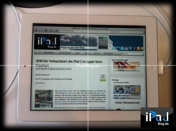 watermark fx test beim iPadBlog