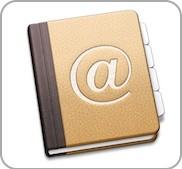 Icon Kontakte MacApp