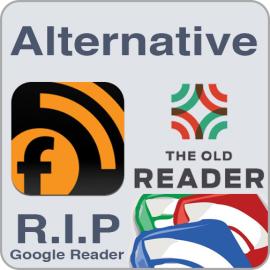Alternative zu Google Reader – meine persönliche Erfahrung