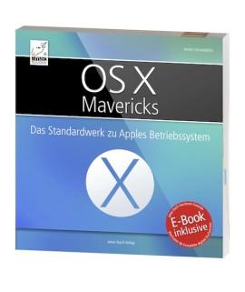 amac-buch Verlag präsentiert drei Mavericks-Bücher – und verschenkt das E-Book passend dazu