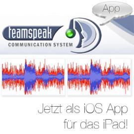 TeamSpeak Teaser