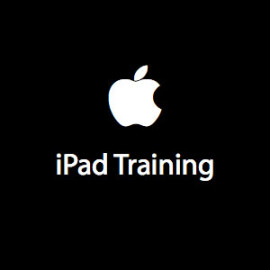 Icon für das iPad Training