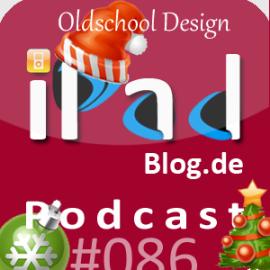Teaser Weihnachtsspecial unseres iPadBlog.de Podcasts