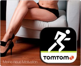 Teaser MySports TomTom – Meine neue Motivation