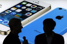 Reuters: Apple will iPhones mit größeren Bildschirmen vorstellen