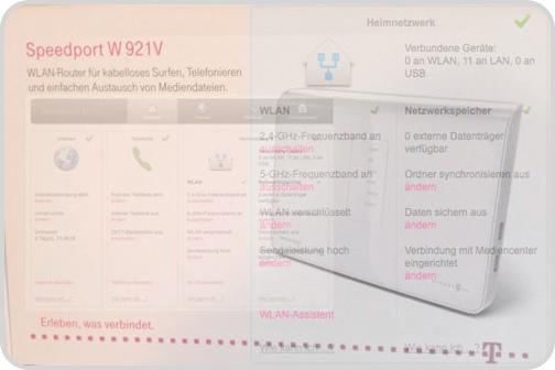 Austausch Neuer Speedport Telekom Router Wie Ihr Die Einstellungen