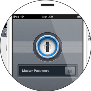 1Password - AgileBits Inc