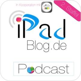 Podcast Kooperation: iPadBlog.de mit apfelcheck talk