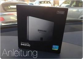Anleitung TEASER SSD zu HDD