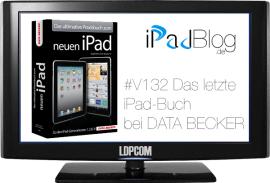 Das ultimative Praxisbuch zum neuen iPad von DATA BECKER