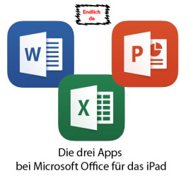 Office für das iPad