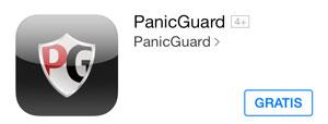 PanicGuard - PanicGuard