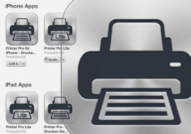 Teaser Printer Pro App