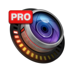 Intensify Pro für den Mac