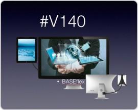 Teaser für BASEflex in der 140. Videoepisode