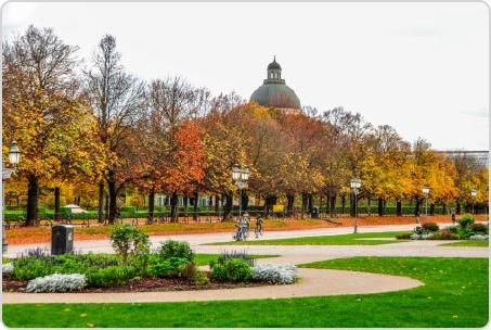 München steht auf Platz 1 der besten Städte für das Leben und Arbeiten