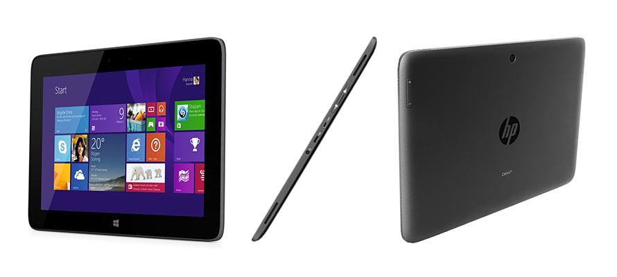 HP Omni Tablet Bild für Beitrag