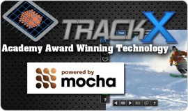 TrackX Beitragsbild