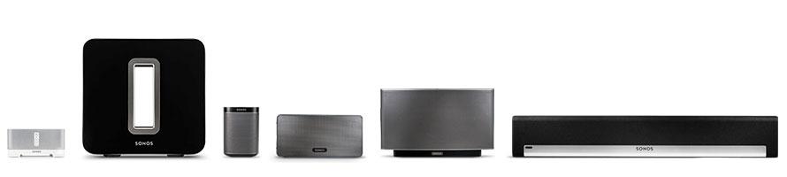 Sonos-Beitragsbanner