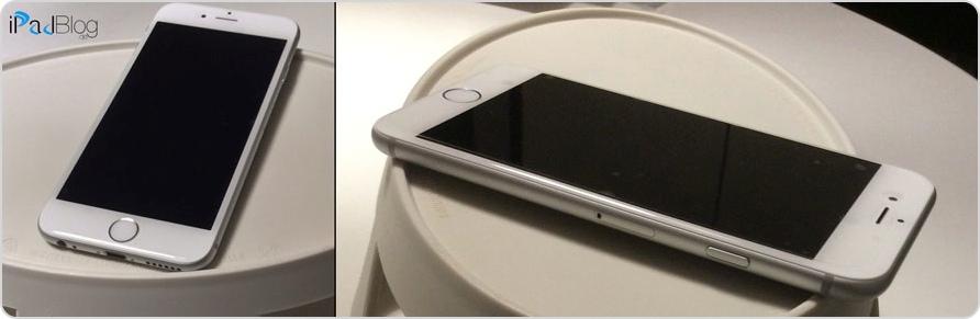 iPhone 6 von Heiko Toms