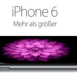 iPhone 6 Lieferstatus
