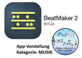 Beatmaker 2 Beitragsbild zur Serie Musikproduktion und Hörgenuss