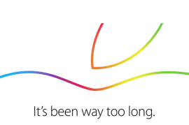 Apple Keynote im Oktober -141016