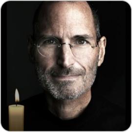 Steve Jobs im Portrait 2010