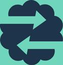 Panic Sync Logo - Synchronisation zwischen iOS-Geräten