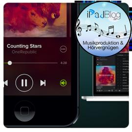 Beitragsbild zu Spotify Connect