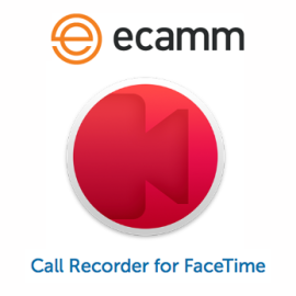 Beitragsbild Call Recorder for FaceTime