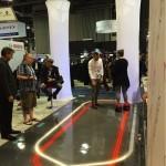 ACTON präsentiert die RocketSkates auf der CES in Las Vegas