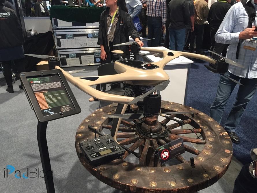 76_CES_c_Drohne