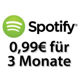 Spotify-ANgebot