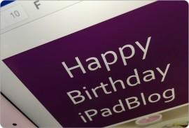 Beitragsbild für den 5. Geburtstag von iPadBlog.de